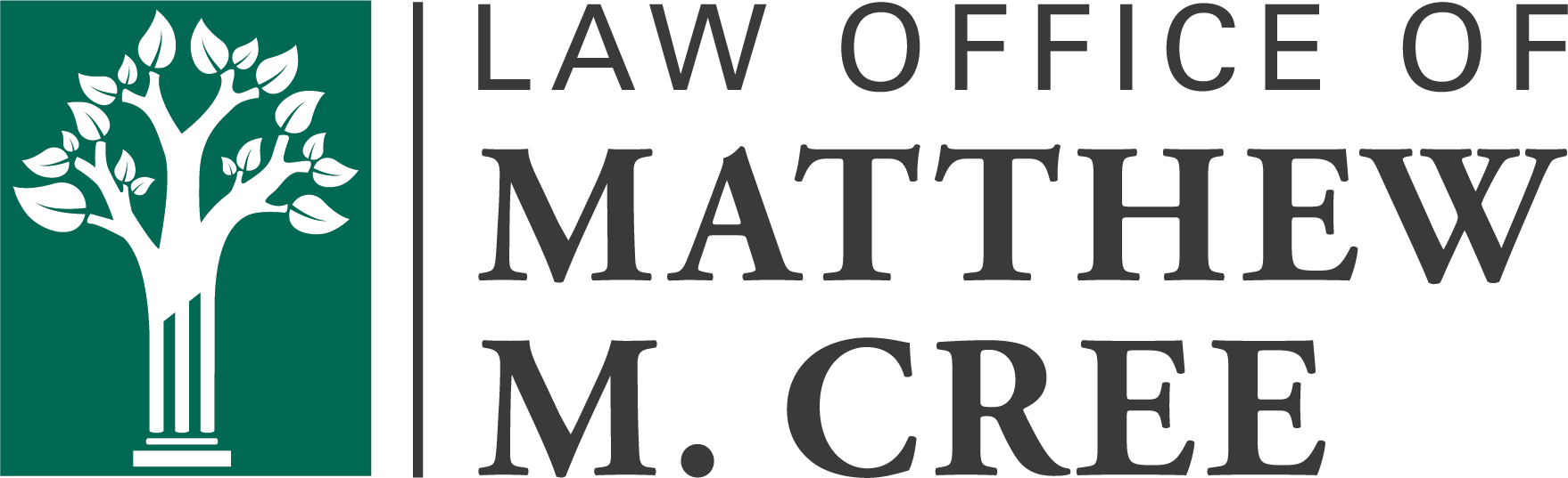 Law Office of Matthew M. Cree, LLC